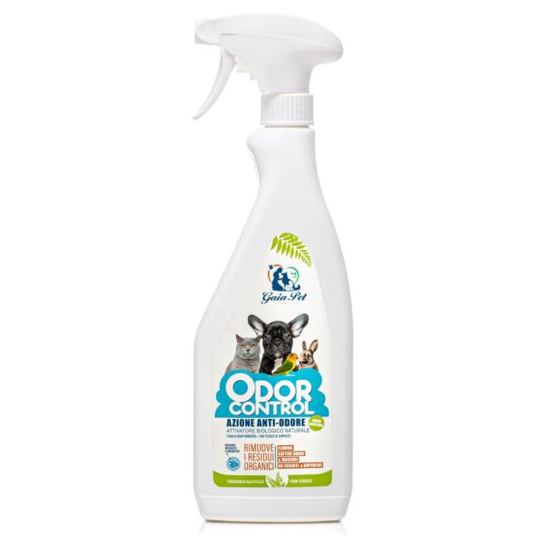 Spray -anti-odore